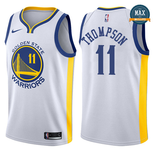 Klay Thompson, Golden State Warriors - Association