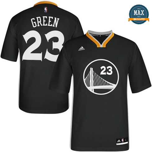 Draymond Green, Golden State Warriors - Sleeves