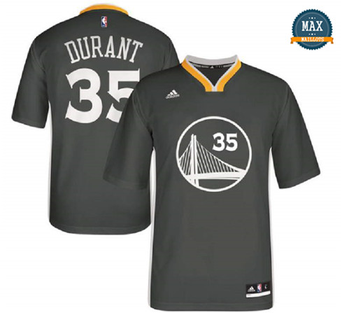 Kevin Durant, Golden State Warriors [Black]