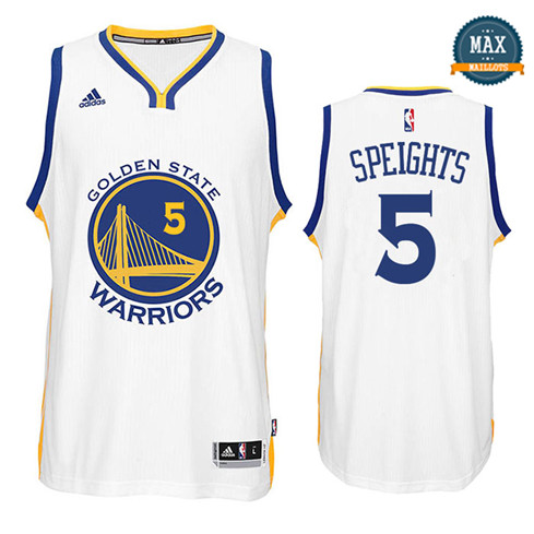 Marreese Speights, Golden State Warriors [Home]