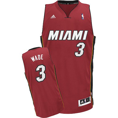 Dwyane Wade Miami Heat 2011/2012 [Alternate]