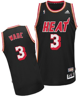 Dwyane Wade, Miami Heat - Throwback