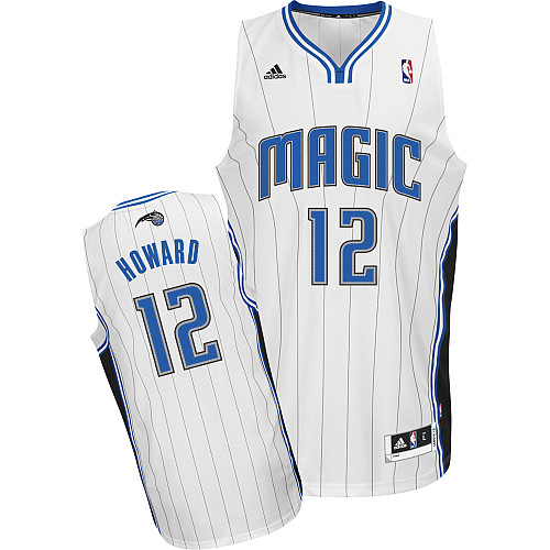 Dwight Howard, Orlando Magic [Blanc]