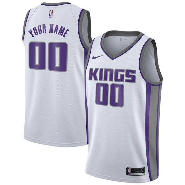 Custom, Sacramento Kings - Association