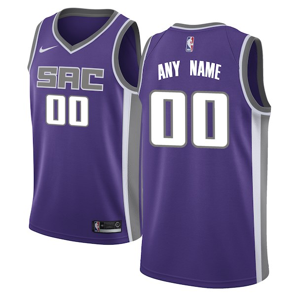 Custom, Sacramento Kings - Icon