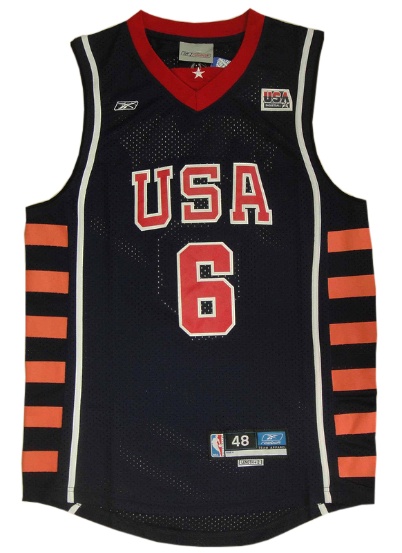 Tracy McGrady, USA