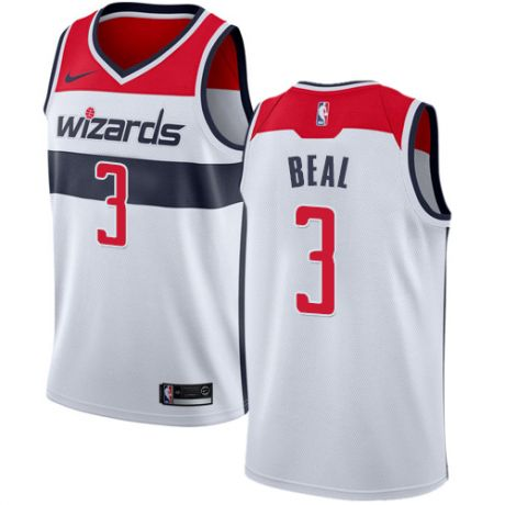Bradley Beal, Washington Wizards - Association