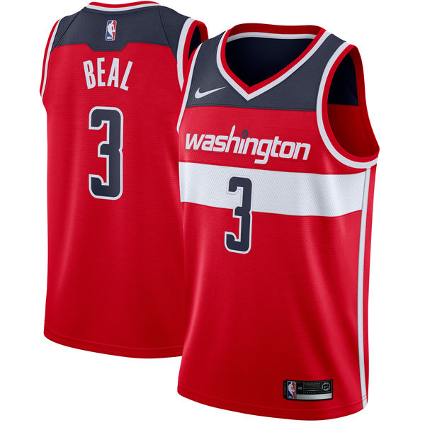 Bradley Beal, Washington Wizards - Icon