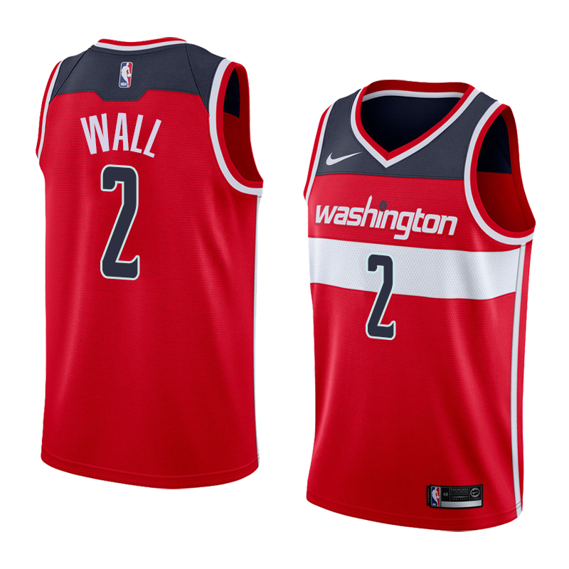 John Wall, Washington Wizards - Icon