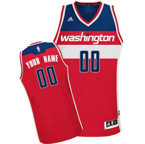 Custom, Washington Wizards [Road]
