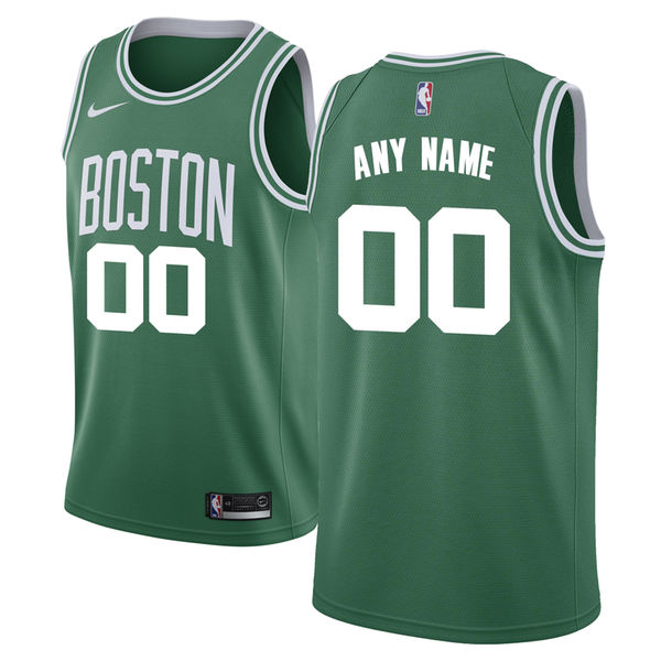 Custom, Boston Celtics - Icon