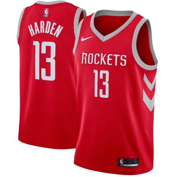 James Harden, Houston Rockets - Icon
