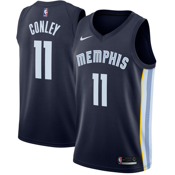 Mike Conley, Memphis Grizzlies - Icon