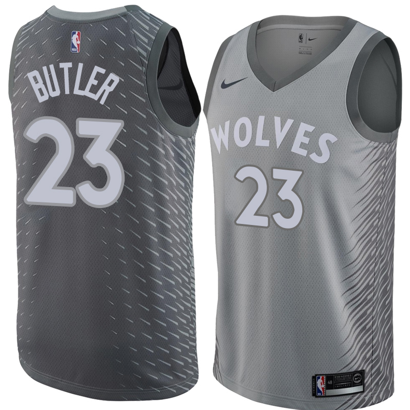 Jimmy Butler, Minnesota Timberwolves - City Edition