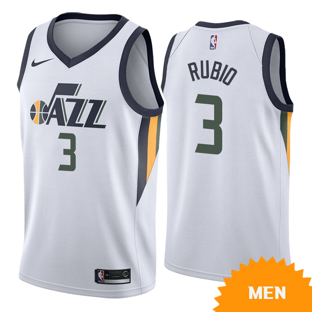 Ricky Rubio, Utah Jazz - Association