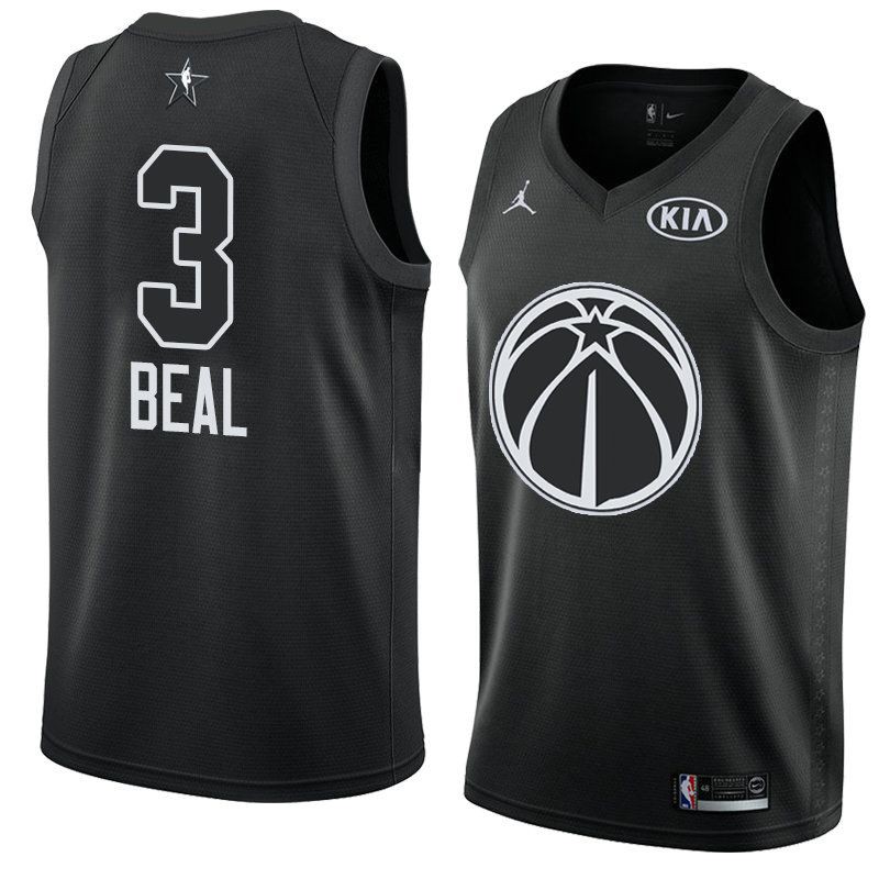 Bradley Beal - 2018 All-Star Black