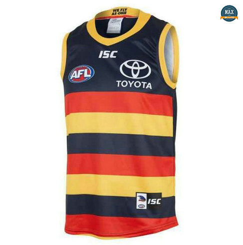 Max Maillot Rugby AFL Adelaide Crows 2019/20