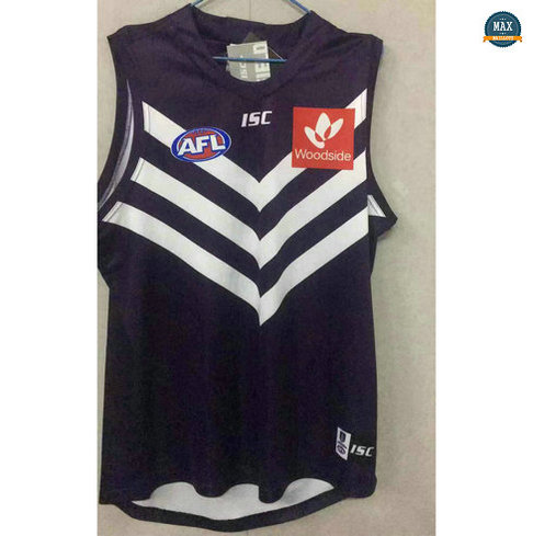 Max Maillot Rugby AFL Fremantle Dockers 2019/20