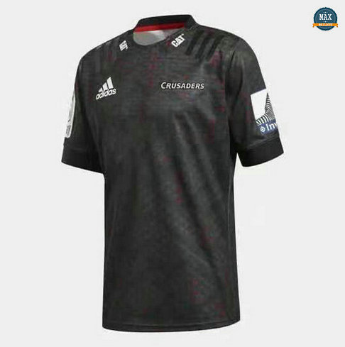 Max Maillot Rugby Crusades EntraInement 2020/21