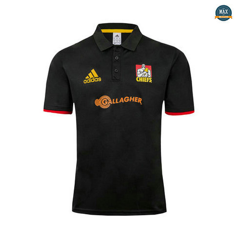 Max Maillot Rugby Chief polo 2019/20
