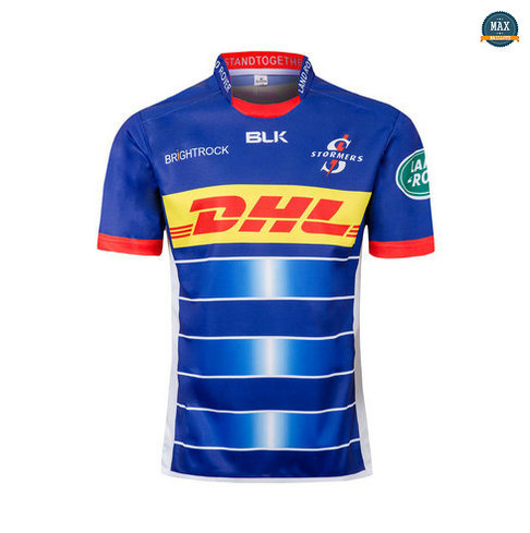 Max Maillot Rugby Stormers 2019/20