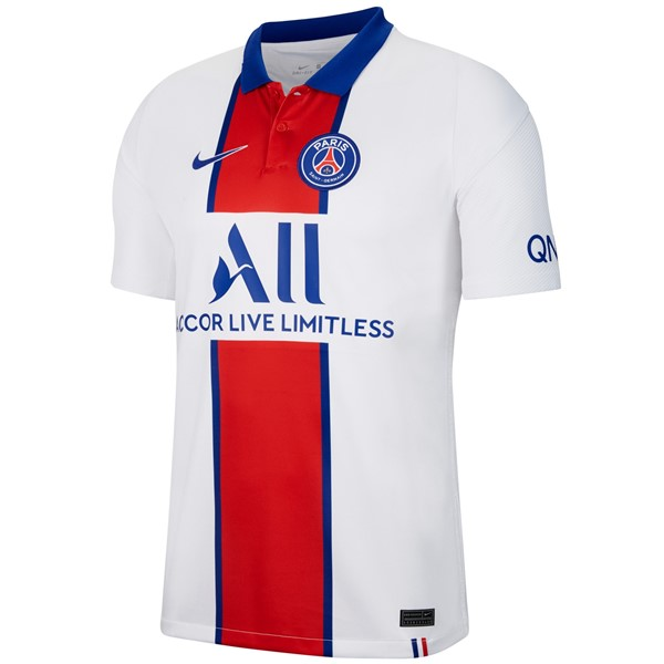 Max Maillots PSG Exterieur 2020/21 grossiste